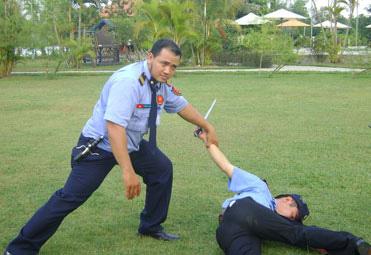 Dịch vụ bảo vệ thăng long